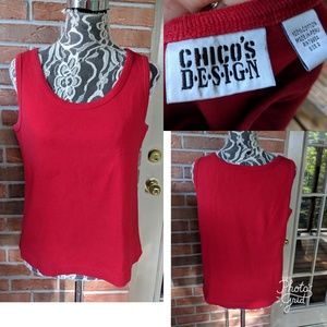 Chico's Top! ❤️❤️❤️